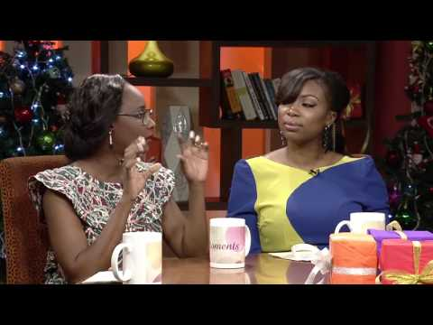 Moments - THE FEMALE BREADWINNER WITH FUNTO IBUOYE & ADEMOLA ADEDOYIN