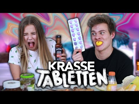 Dass schädlich in den Tabletten tabeks
