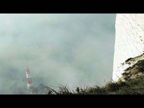 M.Bρετανία: Χημική ομίχλη «σκέπασε» το Σάσεξ