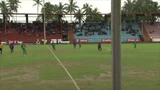 Vodafone Fiji FACT 2014 : NADI V NAVUA Highlights