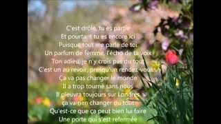"Joe Dassin "" Ça Va Pas Changer Le Monde """