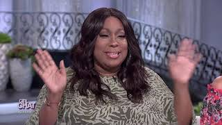 Loni Becomes Emotional Talking About Her New Project with Oprah