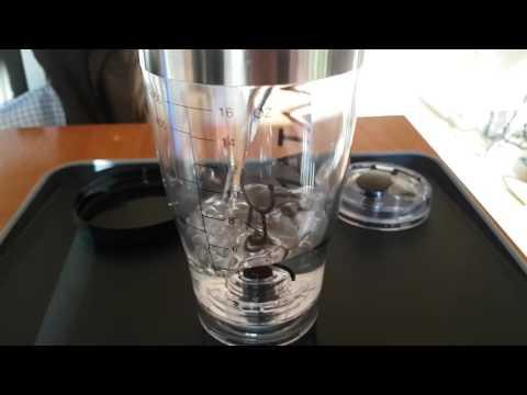 Elektrischer Eiweiß Shaker vs. Eiweiß Shaker - Der ultimative Mixer Test