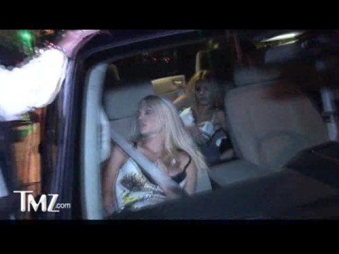 Jesse Jane & Riley Steele Passed Out Drunk After A Night Out