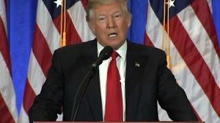 Trump: Russia Report a