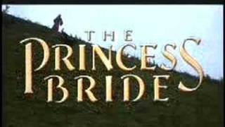 THE PRINCESS BRIDE on DVD Movie Trailer