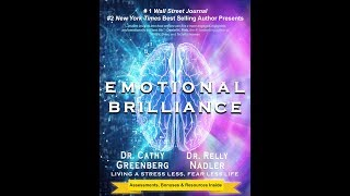 Emotional Brilliance by Cathy Greenberg and Relly Nadler