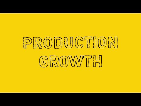 #Fuel4Growth: Production growth - Strategy Presentation 2016-19