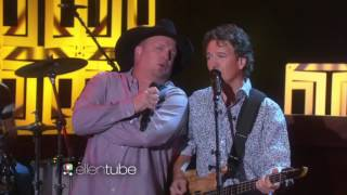 Garth Brooks - Ain't Going Down 'Til the Sun Comes Up Live 2014