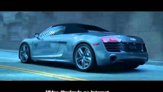 Audi 50 Tons De Cinza