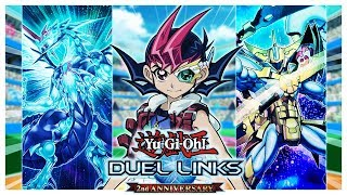 Yu Gi Oh Duel Links New Cards Leaked – Meta Morphoz