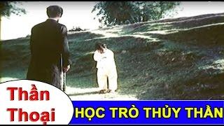 Học Trò Thủy Thần (Học Trò của Chu Văn An) | Phim Thần Thoại Việt Nam