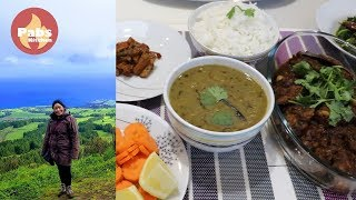 Full Nepalese Dinner