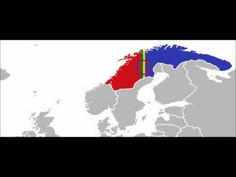 Singel i nordland