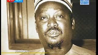 Untoldstory: Kenya's 7th Parliament part 2