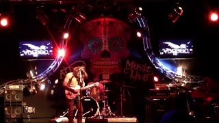 VOODOO - Fading  Away (Live at Al Don 2014)