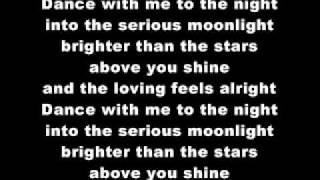 Dance D'amour Lyrics