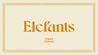 OQUES GRASSES - ELEFANTS (lletra)