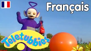 Teletubbies 98 Vidéos Français Kids Tv