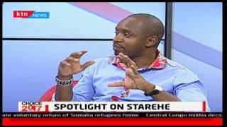 Choice 2017- Spotlight on Starehe with Boniface Mwangi [Part 2]