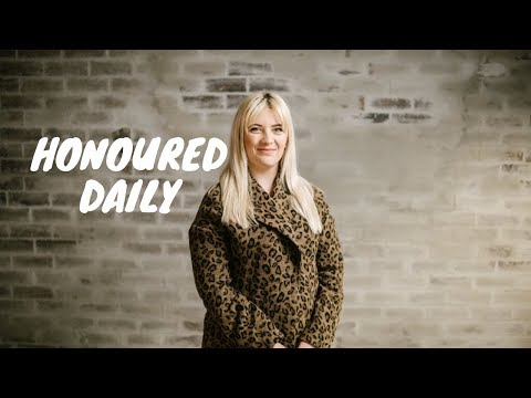Honoured Daily