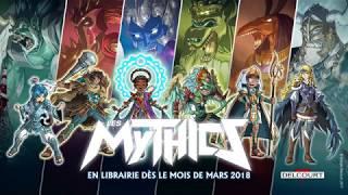 Les Mythics - Bande annonce