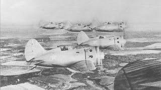 26 серия Оружие Победы:И-16-Воздушный ишак