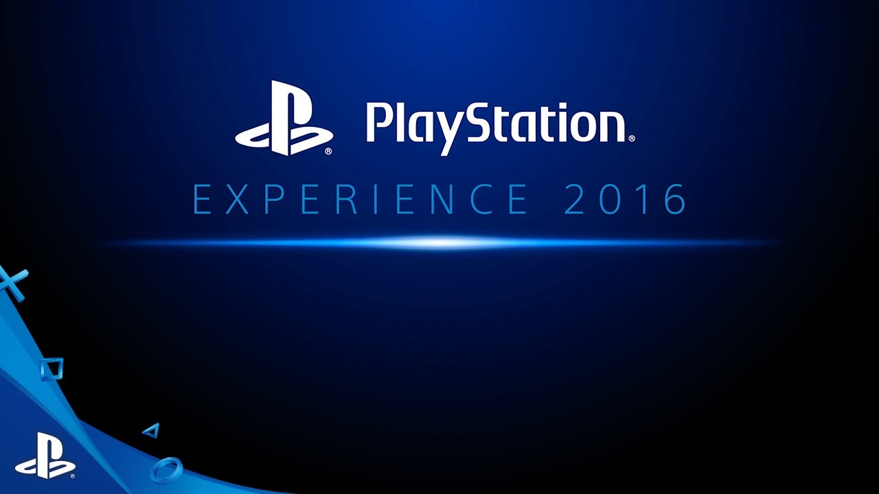 PlayStation Experience 2016 Hits Anaheim, CA this December