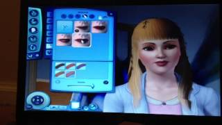 Sims 3 gender change with cheats