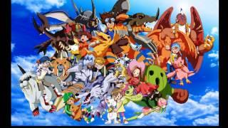 Wir Werden Siegen (HQ)   Digimon Digitationsmusik DeutschGerman