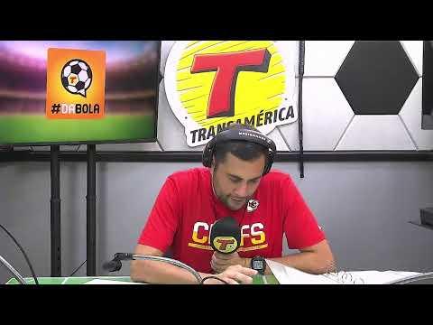 # DA BOLA - 20/09/2019