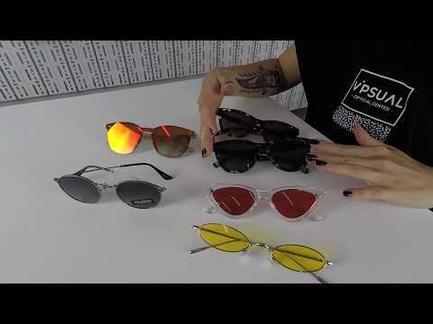 Diferencia entre gafas de sol polarizadas vs no polarizadas