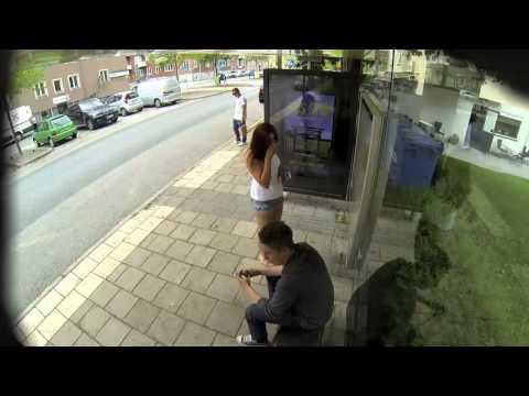 Porno-Videos Sex mit einer Ziege