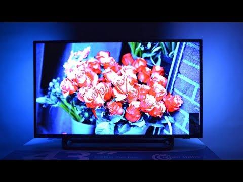 "PHILIPS 43PUS6262/12 видео обзор Интернет магазина ""Евро Склад"""