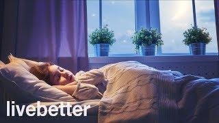 Música Para Dormir Niños Hiperactivos | Música Relajante De Dormir Bebés Profundamente Calmar Mente