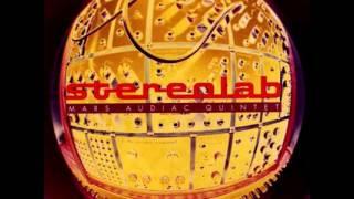 Stereolab - Anamorphose