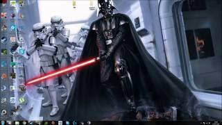 Star Wars Jedi Academy Movie Battles 2 gameplay #47 (Peneke Skin Pack Review)