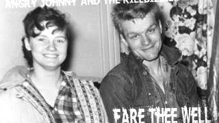 Angry Johnny And The Killbillies-Fare Thee Well