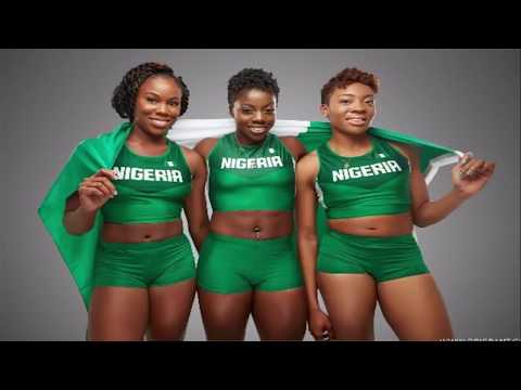 Interview: Historic Nigeria Bobsled Ladies Pt. 1