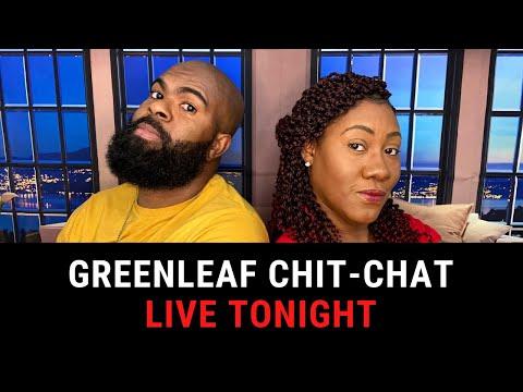 LIVE Greenleaf Season 5 ep 7