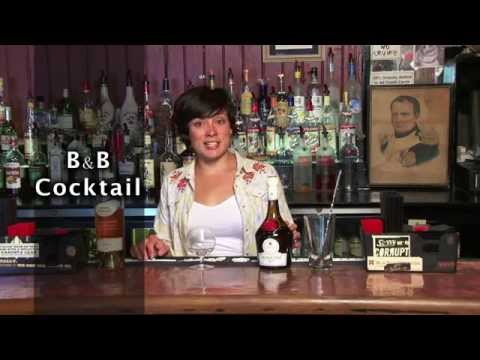 How to Make a B&B Cocktail | B&B Cocktail | Allrecipes.com