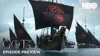 VIDEO: GAME OF THRONES S8 E4 – Preview