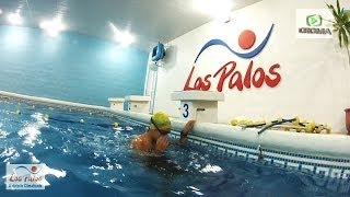 preview picture of video 'Natatorio Los Palos - Coronel Pringles'