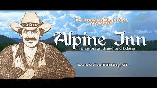 Alpine Inn | Black Hills: Hill City, South Dakota