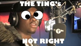 YTPMV: The Ting's not right