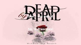 Dead By April - When You Wake Up acoustic 2011[NEW] [sub español - ingles][High Quality Mp3]