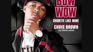 Bow Wow - Shortie Like Mine (instrumental)