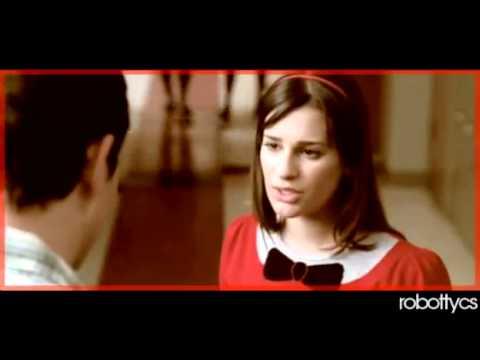 GLee - Get It Right  [ Finn Rachel ]