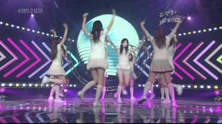 SNSD 080328 Baby Baby