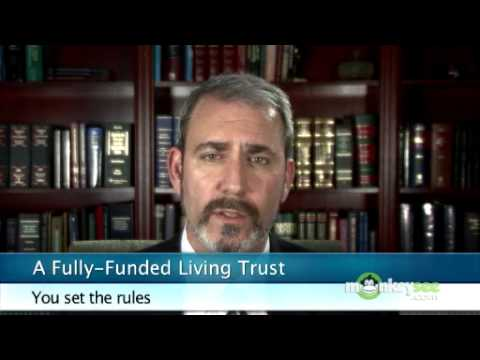 Estate Planning - Do you Need a Revocable Trust